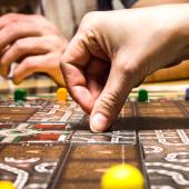 Ranking gier planszowych