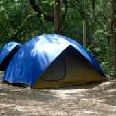 Ranking namiotów
