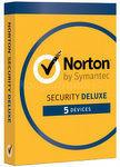 Symantec Security Deluxe 3.0 PL (5 sta ...