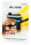 BLOW Transmiter FM 1.4 LCD 2xUSB 2.1A  ...