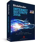 BitDefender Internet Security 2016 (1  ...