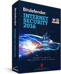 BitDefender Internet Security 2017 wzn ...