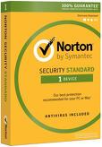Symantec Norton Security Standard 2016 ...