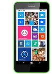 Nokia Lumia 630 Dual Sim Zielony
