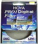 Hoya (0) PRO1D 82 mm