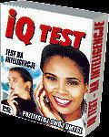 Play IQ Test na inteligencję