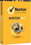 Symantec Norton 360 5.0 (3 s ...