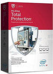 McAfee Total Protection 2015 ...