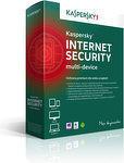 Kaspersky Internet Security - Multi-De ...