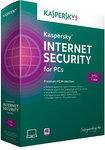 Kaspersky Internet Security  ...