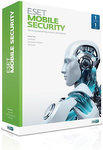 Eset Mobile Security (1 stan ...