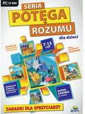 PWN Potęga Rozumu Dla Dzieci - Zagadki ...