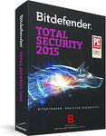 BitDefender Total Security 2 ...