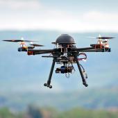 Ranking dronów
