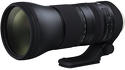 Tamron SP 150-600mm F 5-6.3 Di VC USD  ...