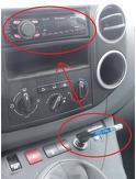 Forever Transmiter Bluetooth TR-300