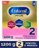 Enfamil Premium 2 1200g