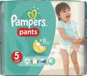 Pampers Pants 5 Junior 22 szt.