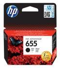 HP Nr 655 CZ109AE Orginalny czarny Nr  ...