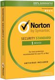 Symantec Norton Security Standard 2016 ...