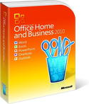 Microsoft Office 2010 Home and Busines ...