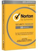 Symantec Norton Security 3.0 Premium P ...