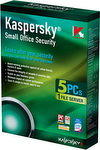 Kaspersky Small Office Security (5 sta ...