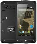 myPhone Hammer Force 8GB Dual Sim Czar ...