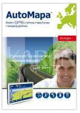 Automapa Automapa Polska upgrade Europ ...