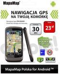 Mapamap Polska 30 dni