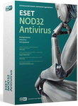 Eset NOD32 Antivirus (2 stan. / 2 lata ...