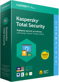 Kaspersky Total Security multi-device  ...