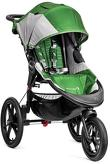 Baby Jogger Summit X3 Green/Grey