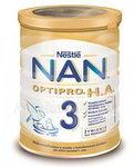 Nestle NAN OPTIPRO H.A. 3 400g