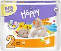 Bella Baby Happy HAPPY Mini 3-6 kg) Bi ...