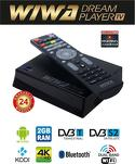 Wiwa DREAM PLAYER TV 2790Z