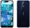 Nokia 7.1 32GB Dual Sim Niebieski