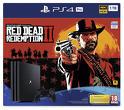 Sony PlayStation 4 Pro 1TB Czarny + Re ...