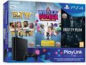 Sony PlayStation 4 Slim 500GB E Chassi ...