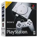 PlayStation Classic 0,17 kg