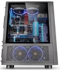 Thermaltake Core X71 Tempered Glass cz ...