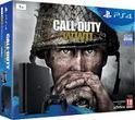 Sony PlayStation 4 Slim 1TB Czarny + C ...