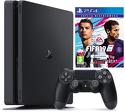 Sony PlayStation 4 Slim 1TB Czarny + S ...