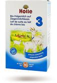 Holle Baby BIO 3 na bazie mleka kozieg ...