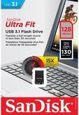SanDisk Ultra Fit (SDCZ430-128G-G46)