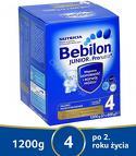 Bebilon Junior 4 Z Pronutra+ 1200g