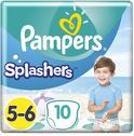 Pampers Splashers, Pieluszki do pływan ...