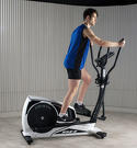 BH Fitness Orbitrek magnetyczny Crysta ...