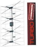 Opticum Anteny DVB-T Turbo DVB-T Turbo