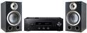 Pioneer Zestaw stereo SX-N30AEB + TAGA ...
